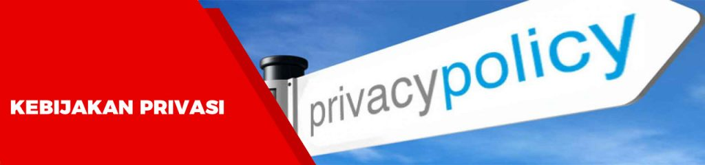 Kebijakan Privasi Who We Are