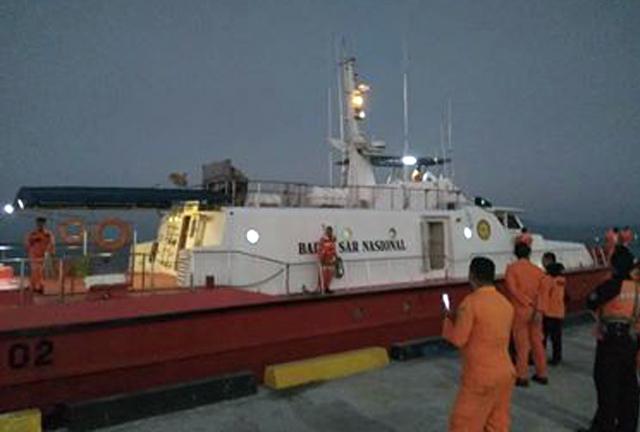 Syaugi Tepati Janji, Kirim Rescue Boat ke Maumere