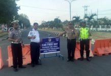 Car Free Day Mulai 1 September, Jalan Eltari Ditutup 3 Jam