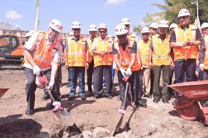 Pertamina Maumere jadi Point Supply Utama BBM di NTT