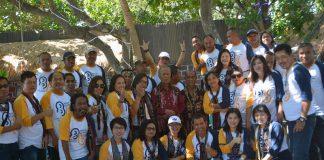 Setelah 32 Tahun, Alumni 86 SMPK Frater Maumere Reuni Perdana