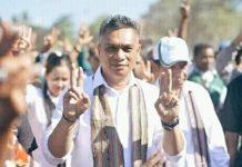 Sejarah Mencatat, Bapak Anak Jadi Bupati Sikka