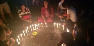 Warga Sikka di Jakarta Bikin Ritus Adat Ungkap Pelaku Pembunuhan