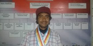 Dana Pengamanan Pilkada, PMKRI Maumere Bakal Demo Jilid 2
