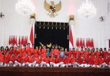 Indonesia Lampaui Target