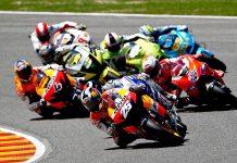 Lorenzo Start di Depan, Rossi Berharap Podium