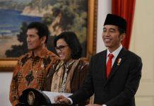 Dollar Tembus Rp 15.000, Jokowi Sebut Tidak Hanya di Indonesia