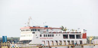 Dharma Lautan Utama Upayakan Kapal Roro Masuk Maumere