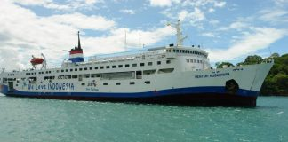 Pemerintah Perlu Upayakan Kapal Roro Masuk Lagi ke Maumere