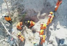 Presiden Ingatkan Dana Bencana Lombok Tidak Dipotong