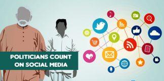 Publisitas Politik di Jejaring Sosial