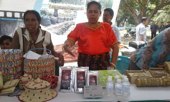 Cocoa Nul, Coklat Asli dari Wolonwalu