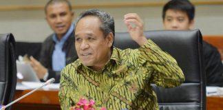 Sebut Presiden Suruh Tinju Ratna, BKH Bantah Serang Presiden