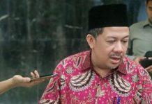 Fahri Hamzah Batal Orasi di Kupang