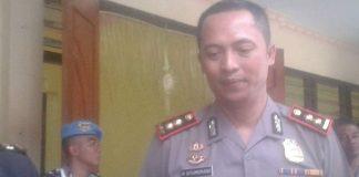 Polisi Ciduk Pelajar Tersangka Penikaman di Lingkar Luar