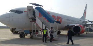 Lion Air Jatuh, SAR Temukan Potongan Tubuh Manusia