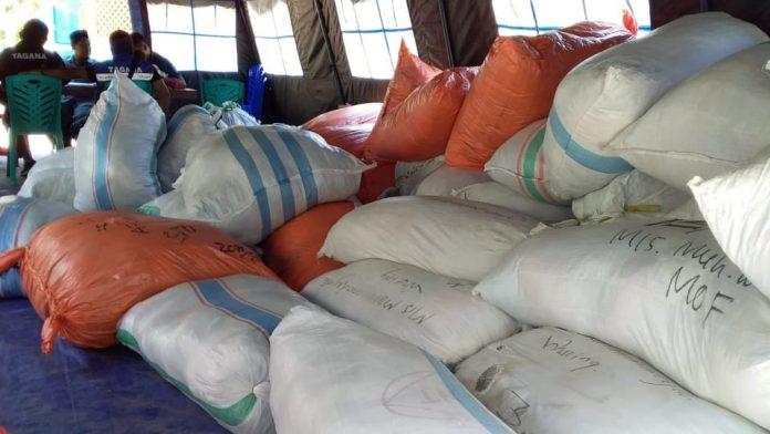 Sikka Siap Kirim Bantuan Bencana Sulteng