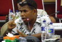 Pokir Menguak Diskriminasi, Nasdem Minta Pemerintah Stop Tipu-Tipu