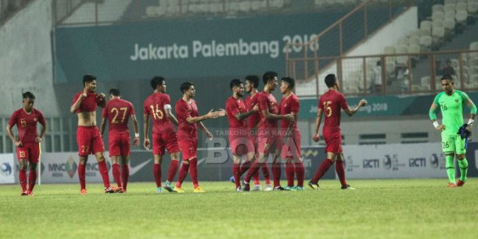 Indonesia dan Hong Kong Bermain Imbang