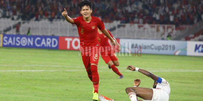 Indonesia Lolos, Hadapi Jepang di Perempatfinal