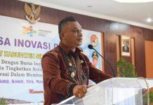Isu Pengisian Lowongan, Robby Idong: Itu Spekulasi Orang Gila Jabatan