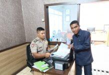 Terkait Dugaan Calo Jabatan, Polisi Masih Lacak Akun Isabell Pareira