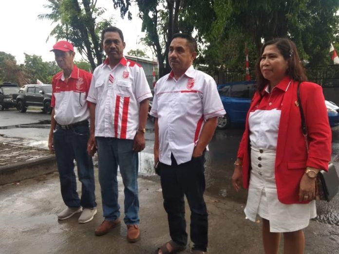 PKP Indonesia Tekad Raih Suara Sebanyak Mungkin