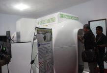 Hyperbaric Chamber, Solusi Kesehatan Melalui Terapi Oksigen