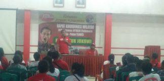 Relawan Jo'Mari Flobamora Target Raih 90 Persen Suara di NTT