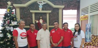 RJF Gagas Dialog Kebangsaan di Ledalero, Ma'ruf Amin Jadi Keynote Speaker