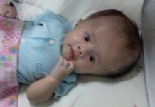 Biayai Operasi Bayi Hidrosefalus, Susteran Alma Promosi Album Perdana