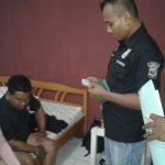 Pasangan Selingkuh dari Larantuka Digebrek di Hotel Benggoan Maumere