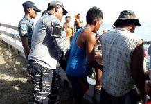 Sanke Palangga Kandas di Marapokot, 83 Penumpang Berhasil Diselamatkan
