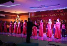 Galang Dana Yubileum Emas, STFK Ledalero Gelar Konser