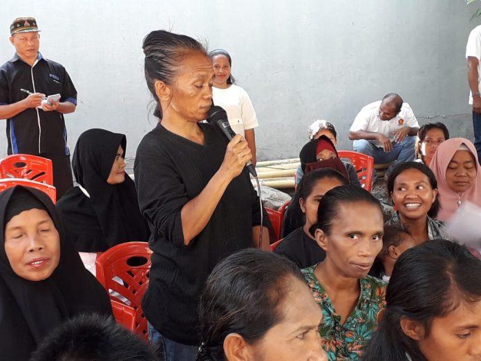 Petani Nangalimang Keluhkan Ketersediaan Pupuk di Maumere