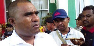Bangun Gedung DPRD Flotim Bukan Penghamburan Uang