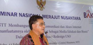 Sinyal Tembus Pelosok Desa, Masyarakat Apresiasi Kerja Nyata AHP