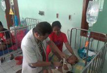 Demam Berdarah Renggut Nyawa 2 Anak