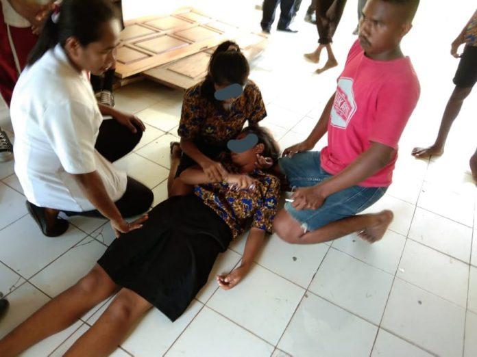 """Penghuni Johar """"Mengamuk"""", 14 Pelajar Kerasukan Massal"""