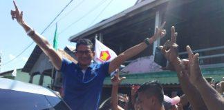Nelayan Kampung Wuring Pastikan Prabowo-Sandi 100 Persen