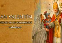 Kisah Valentine Perjuangkan Cinta