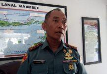 Dua Kapal yang Diamankan Lanal Maumere Diduga Langgar Administrasi