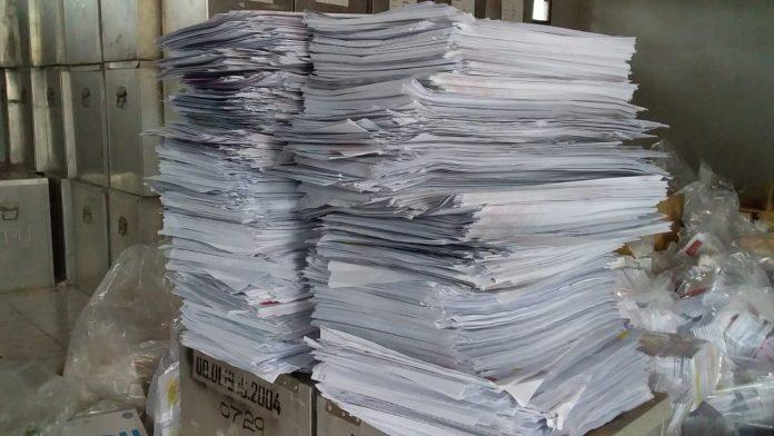 Darurat Surat Suara, Pemilu di Sikka Terancam Gagal