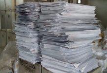 Ribuan Surat Suara DPR RI Dinyatakan Rusak