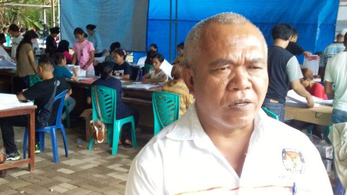 Kampanye Rapat Umum di Sikka Dibagi dalam 5 Zona