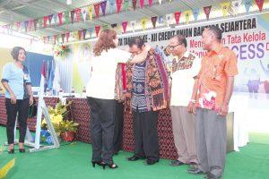 Bahtera Sejahtera Berikan Kontribusi Besar untuk Daerah