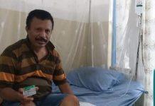 Kisah Penderita Tifus dan Manfaat JKN-KIS