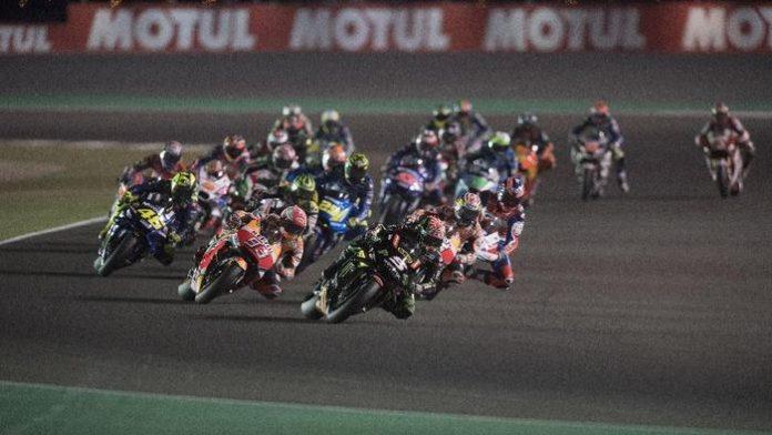 MotoGP 2019 Mulai Berlangsung dari Qatar