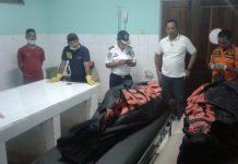 Korban Tenggelam Ditemukan dalam Keadaan Terapung