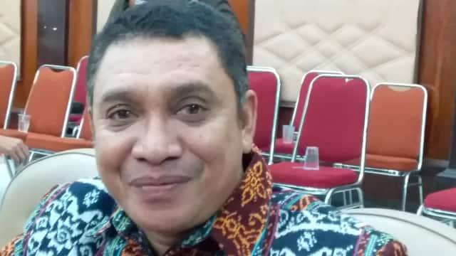 Proyek Kantor Bupati Sikka Mangkrak, PDIP Dorong Bentuk Pansus Investigatif